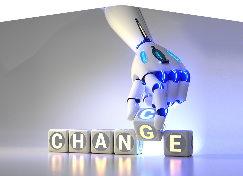 A One-Stop-Shop for Integrating Your Organizational Change Management and IT Solution Needs